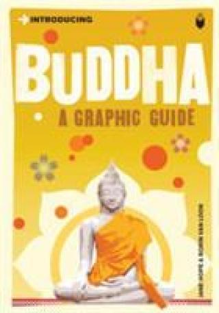 Introducing Buddha - Hope Jane Van Loon Borin