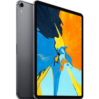 iPad Pro 11 512GB Vesmírně šedý 2018