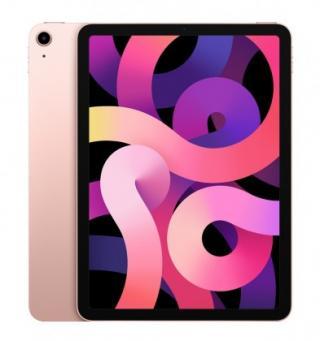 IPad tablet apple ipad air wi-fi 256gb - rose gold 2020