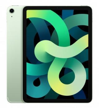 IPad tablet apple ipad air wi-fi cell 256gb - green 2020