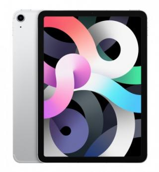 IPad tablet apple ipad air wi-fi cell 256gb - silver 2020