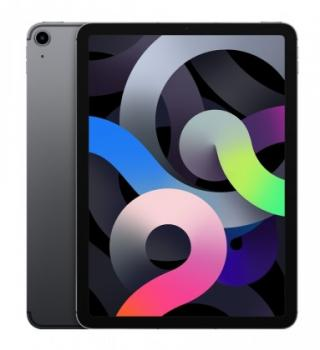 IPad tablet apple ipad air wi-fi cell 256gb - space grey 2020