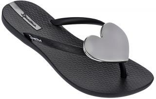 Ipanema Dámské žabky Maxi Fashion II Fem 82120-21138 Black 35-36 dámské