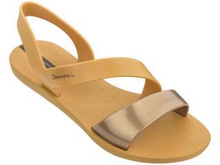 Ipanema hořčicové sandály Vibe Sandal Yellow/Gold - 39 dámské hořčicová 39