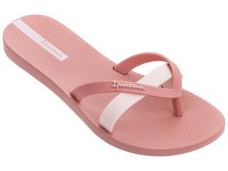 Ipanema růžové žabky Kirey Pink/Pink - 35/36 dámské růžová 35/36