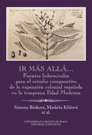 Ir más allá… - Markéta Křížová, Simona Binková - e-kniha