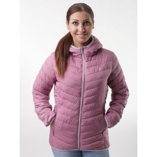 IRFELA womens city jacket pink dámské M