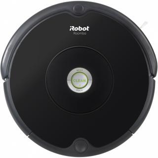 iRobot Roomba 606 - Použitý - Robotický vysavač