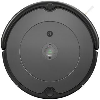iRobot Roomba 697 WiFi - Robotický vysavač