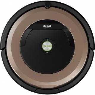 iRobot Roomba 895 WiFi - Použitý - Robotický vysavač