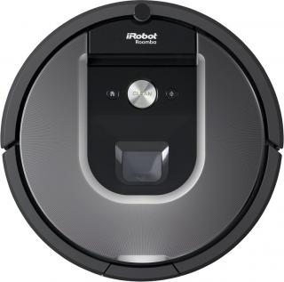 iRobot Roomba 960 WiFi - Nový, pouze rozbaleno - Robotický vysavač