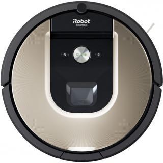 iRobot Roomba 974 WiFi - Robotický vysavač