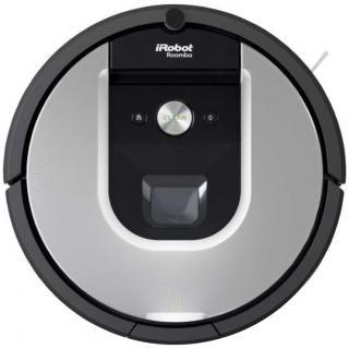 iRobot Roomba 975 WiFi - Robotický vysavač