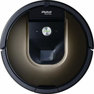 iRobot Roomba 980 - Použitý - Robotický vysavač