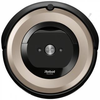iRobot Roomba e6 WiFi - Použitý - Robotický vysavač
