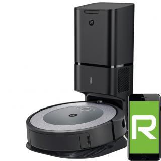 iRobot Roomba i3  Light - Robotický vysavač