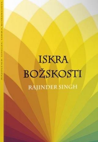 Iskra Božskosti - Singh Rajinder