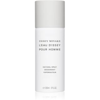 Issey Miyake LEau dIssey Pour Homme deodorant ve spreji pro muže 150 ml pánské 150 ml