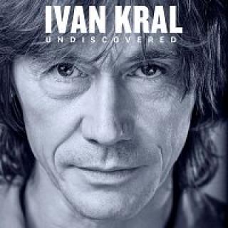 Ivan Král – Undiscovered CD