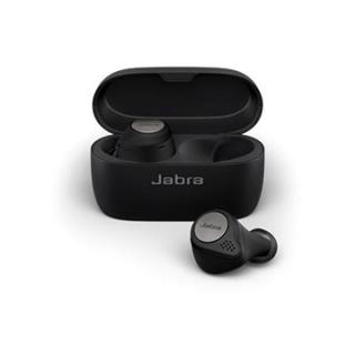 Jabra Elite Active 75t černé