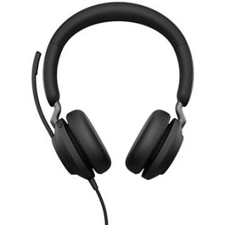 Jabra Evolve2 40, USB-A, MS Teams, Stereo