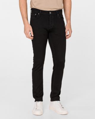 Jack & Jones Glenn Jeans Černá pánské 32/32