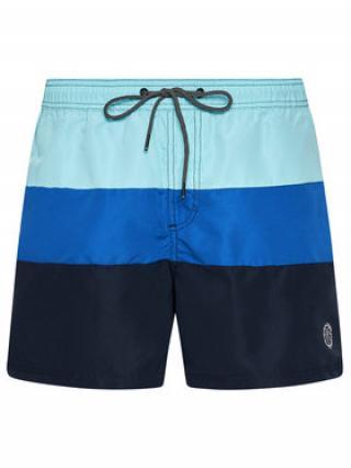 Jack&Jones Plavecké šortky Bali 12183825 Barevná Regular Fit pánské XL