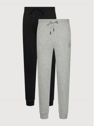 Jack&Jones Souprava 2 kusy kalhot Gordon 12194049 Barevná Slim Fit pánské XXL