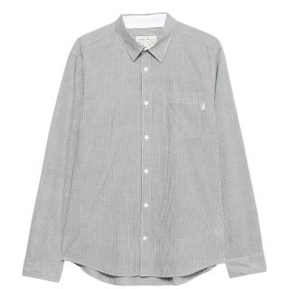 Jack Wills Bantham Poplin Stripe Shirt pánské Other XS