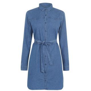 Jack Wills Barnshill Dress Ladies dámské Other XXS