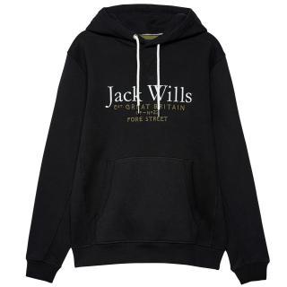 Jack Wills Batsford Hoodie pánské Other XS