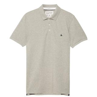 Jack Wills Eaton Stretch Polo Shirt pánské Other XL