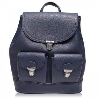 Jack Wills Golderdon Small Backpack Other One
