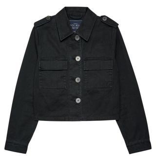 Jack Wills Highbury Utility Jacket dámské Other M