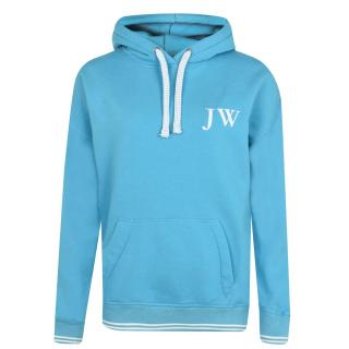 Jack Wills Lightly Boyfriend Hoodie dámské Other XS