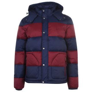 Jack Wills Moxley Colour Block Puffer Jacket pánské Other XS