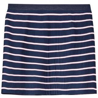 Jack Wills Nara Pleated Stripe Skirt dámské Other M