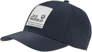 Jack Wolfskin 365 Baseball Cap Night Blue pánské