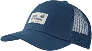 Jack Wolfskin Heritage Cap Ocean Wave pánské Blue