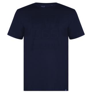 Jack Wolfskin Logo T Shirt pánské Other M