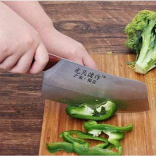 Japonský nůž na zeleninu