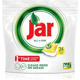Jar All in One kapsle do myčky 24 ks 24 ks