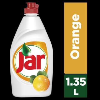 JAR Orange 1350 ml - mycí prostředek oranžová
