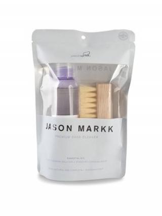 Jason Markk Sada na čištění Essential Premium Shoe Cleaning Kit JM3691 00