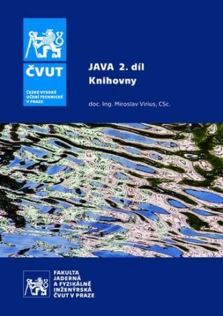 Java 2. díl - Knihovny - Virius Miroslav
