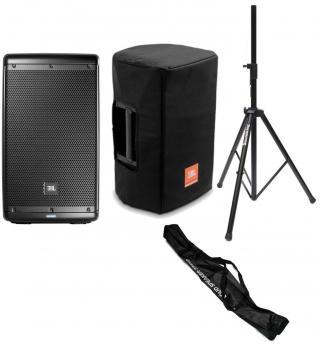 JBL EON610 Deluxe SET Black