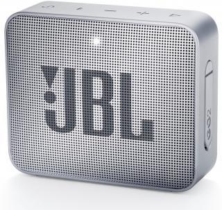 JBL GO 2 Ash Gray Grey