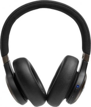 JBL Live650BTNC Black