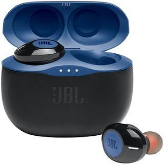 JBL Tune 125TWS modrá