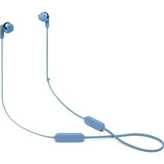 JBL Tune 215BT modrá